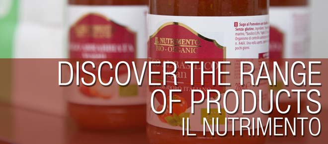 Discover the range of proucts